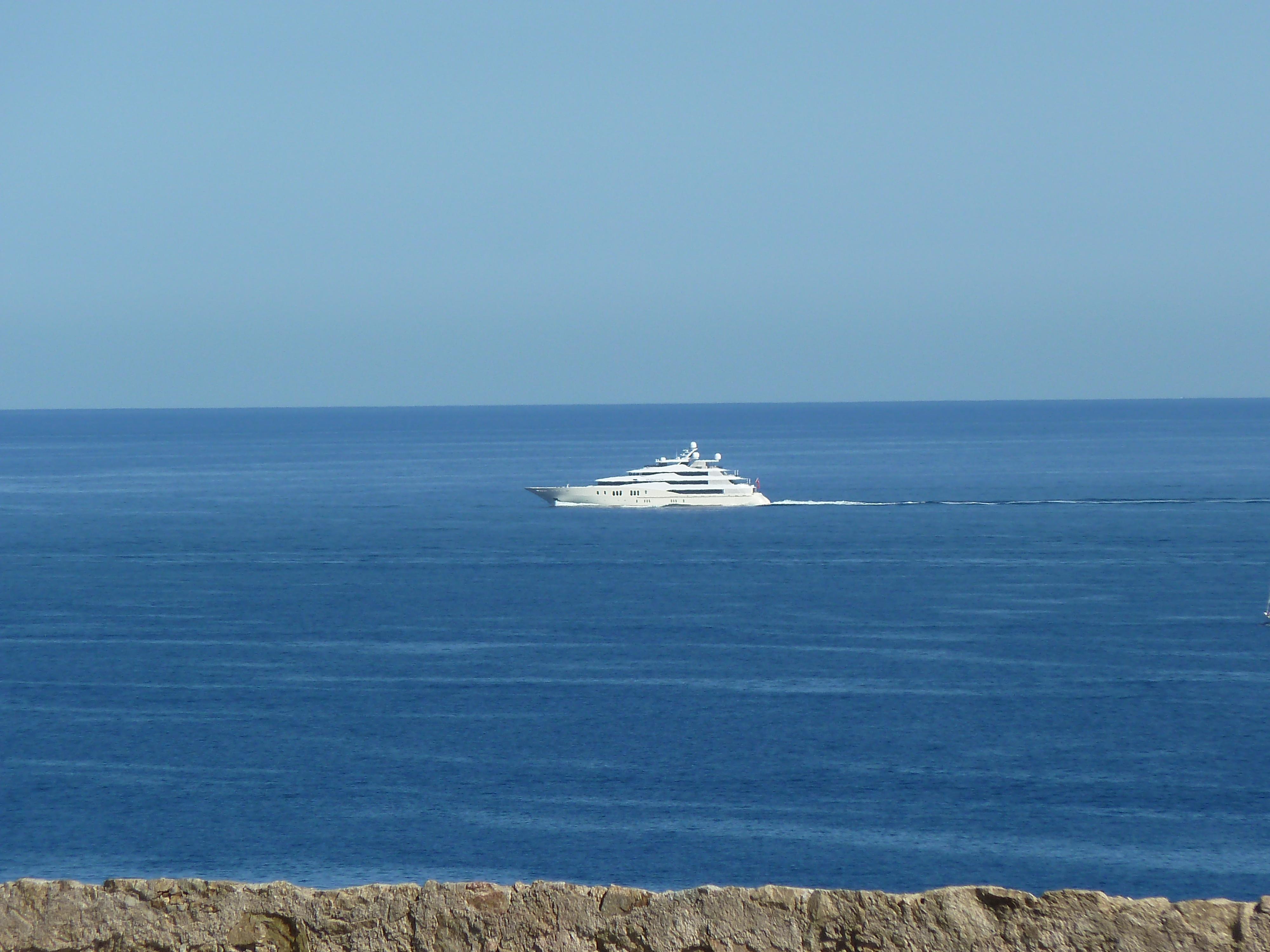 Eminence vor Korsika