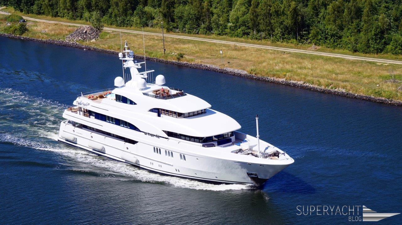Avanti Lürssen Superyacht Kiel Superyachtblog (2)