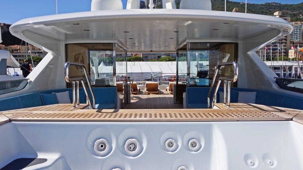 Viatoris Conrad Shipyard Superyacht Monaco Yacht Show